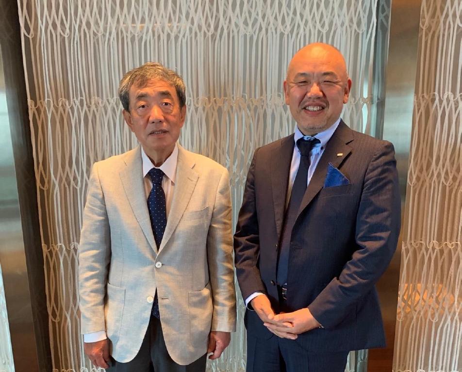 ティ・アイ・エス株式会社特別顧問として松本 晃氏が就任