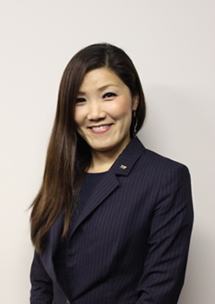 転職コンサルタント 飯田 和美