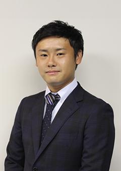 転職コンサルタント 石田 龍太郎