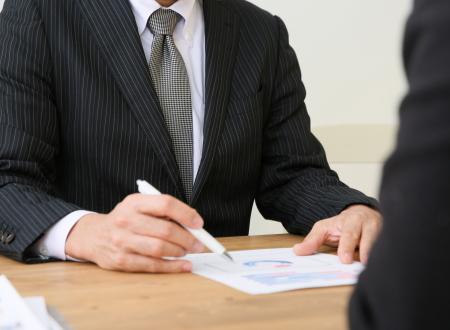 STEP4 企業への応募・書類選考・面接