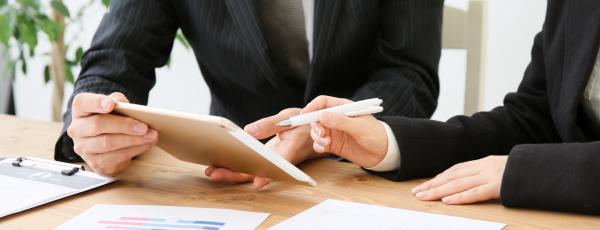 人材紹介|単なる人材紹介ではなく企業のニーズを的確に把握し、プロの人材を紹介します